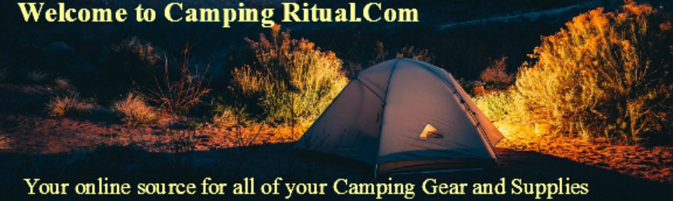 camping ritual