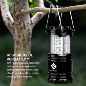 Best Lantern for camping